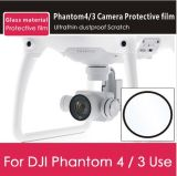De Film van de Bescherming van het Glas van de camera voor Dji Phantom4