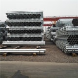 Programma galvanizzato tuffato caldo 40 del tubo d'acciaio di Youfa