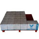 Special resistente all'intemperie del sigillante del silicone della Un-Componente Premium per le pareti divisorie