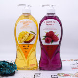 Family Pack Gel douche Gel corps Mélon / Mangue / Lima Tropical / Framboise