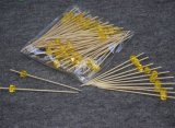 Hot-Sell Eco Natural Bamboo Fruit Skewer / Stick / Pick (BC-BS1058)