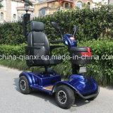Motorino elettrico approvato del Ce con quattro rotelle (ST091)