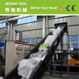 Máquina de granulación de la granulación inútil de la película plástica del LDPE del PE