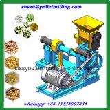 Niedriger Preis-Korn-Mais-Reis-Imbiss-Nahrung, die Extruder-Strangpresßling-Maschine herstellt