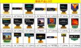 2.2 ``128*32 화소 OLED 모듈 전시