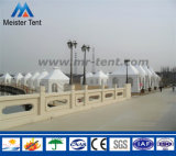 3-10 m Span Square Shape White Pagoda Party Tent Gazebo