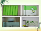 Umweltfreundliches 100% kompostierbare und biodegradierbare verpackenbeutel