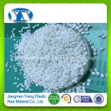 Weißer grauer hoher zufriedener Einfüllstutzen Masterbatch des Talkum-/Cac03/Baso4 80% für Plastik