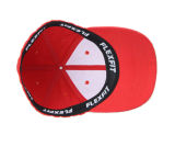Изготовленный на заказ вышивка 6 бейсбольных кепок панели, конструирует вашу бейсбольную кепку