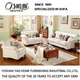 Sofà americano del tessuto di stile di paese per la mobilia M3010 del salone