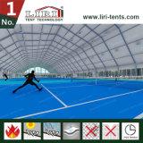 販売のための多角形のスポーツのテニスコート、テニスコートのためのアルミニウム多角形のテント