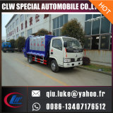 3cbm 패물 압축 트럭