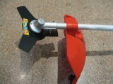 Nueva herramienta de jardín de 52cc Cortador de cepillo