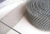 Корпус из нержавеющей стали обжат трикотажные проволочной сетки для воздушного фильтра