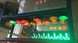 Módulo do sinal do caminho do diodo emissor de luz para o sentido/pedestre/bicicleta