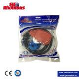 Búsqueda Spdt 6 (4) un bolso del color 220VAC que empaqueta para las ventas del minorista