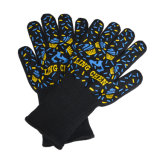 Nuevo guante de horno de microondas, guantes de cocina
