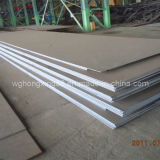 Folhas de aço carbono de alta resistência de baixa qualidade de alta qualidade Q345A 16mn