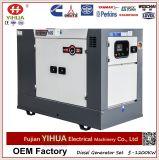 FAW Xichai 20kVA / 16kw Super Silent 65dB Denyo Diesel Generator
