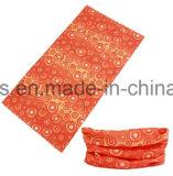 Buffs esterni multifunzionali/Bandana del tubo del collo di Headwear dei regali promozionali