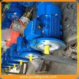 氏160m 4 15HP 11kw 415Vのアルミニウムボディによって連動させられるモーター