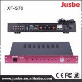 学校の教室のためのXf-S70プロ音声の電力増幅器