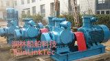 ステンレス製ねじポンプまたは二重ねじポンプまたは対ねじポンプまたは重油Pump/2lb4-400-J/400m3/H