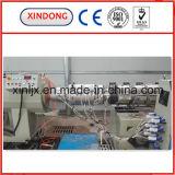 Belüftung-Plastikrohr-verdrängenzeile (16-63MM)