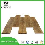 Тип AC3 навощил настил качества строительного материала верхний прокатанный HDF