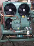 Unité de condensation de réfrigération de la série Bitzer pour chambre froide