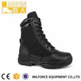 Resistente al agua surtido de color beige negro botas militares