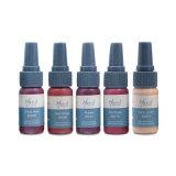 FDA van het Merk van Mastor het Pigment van de Make-up van de Tatoegering van de Wenkbrauw