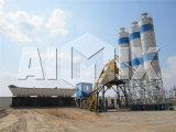 Marca famosa Hzs75 Lotes de concreto e fábrica de mistura