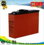 batteria terminale del AGM di accesso anteriore di 12V 110ah per i sistemi dell'UPS & di ENV