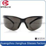 最上質の安全光学フレームの目の保護ガラスはセリウムの標準の放射のゴーグルに対して反スクラッチする