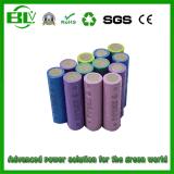 Batería de ion de litio de Brillipower 2000mAh 3.7V 18650 de la batería de la venta directa 18650 de la fábrica para las baterías de los ranuradores de la radio