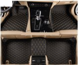 2010 - 2016 couvre-tapis en cuir du véhicule de XPE 5D pour BMW 535I
