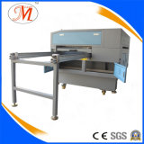 De Scherpe Machine van de laser met Beweegbare Lijst (JM-960t-MT)