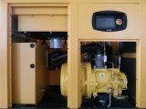 30kw 40HP BD-40pm imán permanente inversor VSD compresor de aire de tornillo rotativo