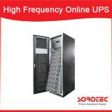 Lcd-Bildschirmanzeige-reine Sinus-Welle 10kVA-300kVA modulare Online-UPS-Stromversorgung