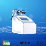 Cryo RF 피부 관리와 공동현상 생물 시스템