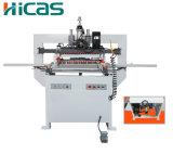 Машина горизонтального кухонного шкафа плотника Drilling