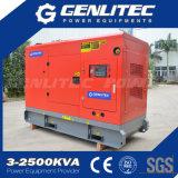Schalldichtes 75kw 94kVA bewegliches DieselGenset angeschalten von Cummins 6bt5.9-G1