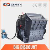 Machine en pierre chaude de coup retentissant de la vente 50-200tph avec le prix bas