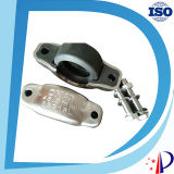 Junção de tubulação com encaixe de conexão de hidromassagem Quicks Mold Adapter Coupling