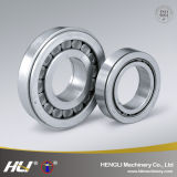 Rolamento de rolo cilíndrico de alta precisão para os eixos da máquina-ferramenta