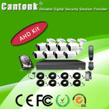 8 CH High Solution Ahd Tvi Cvi Ipc Xvr CCTV Kit (XVRD820)
