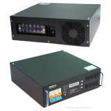220VAC 100AMP Enige Fase 2 Schakelaar van de Overdracht van Pool de Statische