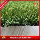 Césped artificial de la hierba del precio de fábrica para el jardín
