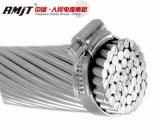 6AWG 4AWG 2AWG Aluminiumlegierung-Leiter AAAC zum ASTM Standard
